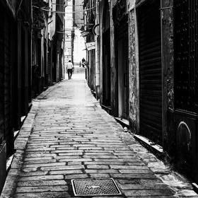 Italské uličky 1
