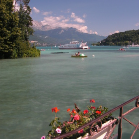 annecy, francie