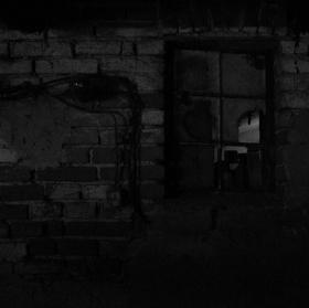 Chátrající stěna