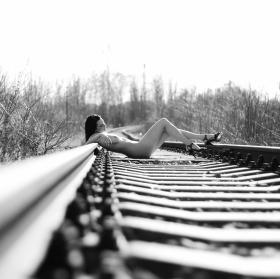 Na kolejích
