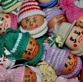 vesela velikonoční vajíčka   :)