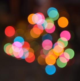 Paleta světel