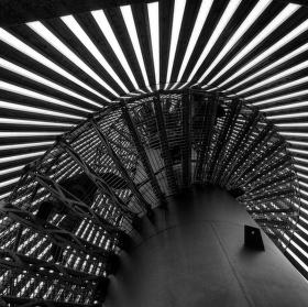 Vzdušné schody