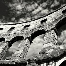 Koloseum Croatia