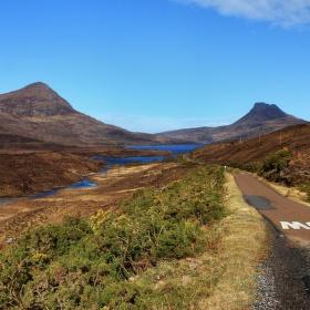 Toulky drsně krásným Skotskem