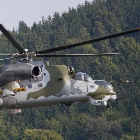 Mi-24V      7356