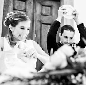 Svatebni hostina