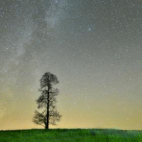 Pod Mléčnou dráhou