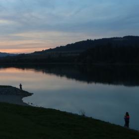Večer u vody II