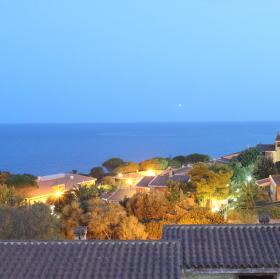 Porto Coralo - Sardinie