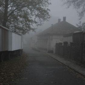 Stará ulice