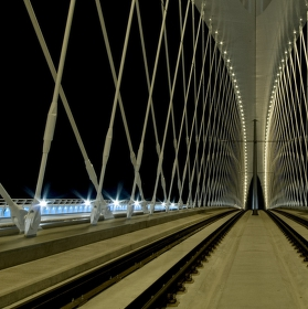 Na trojském mostě