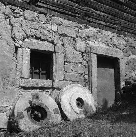 Starý mlýn na Ploučnici