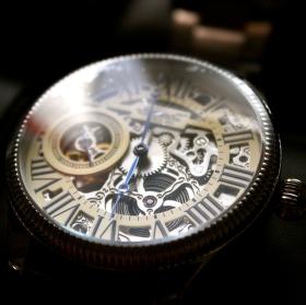 Pro milovníky hodinek