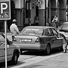 DISKRIMINACE POPULACE: volnost po 25 letech svobody ČR