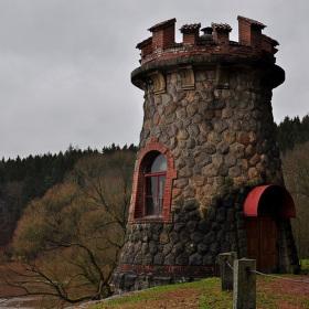 Tah věží