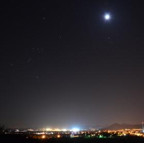 Noční Litoměřice