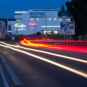 Cesta do mesta