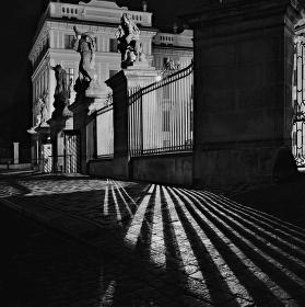 Světlo a stín