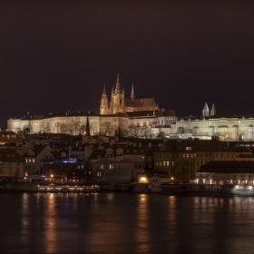 Prazský hrad