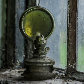 Svetlo minulosti