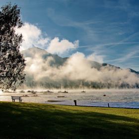 Zellské jezero