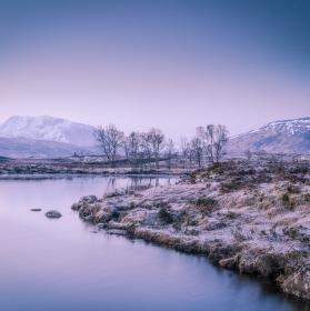 Frozen 2 | Workshop fotografie