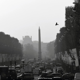 Pařížské ráno