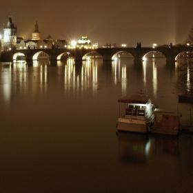 Na Vltavě