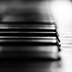 Klavír podruhé