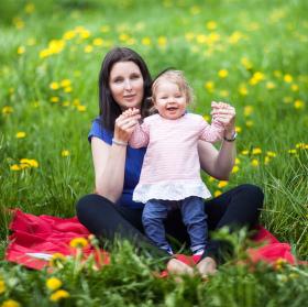 Dvě nejkrásnější holky na světě