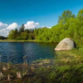 Výčapský rybník