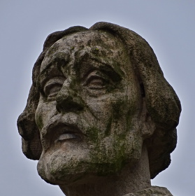 Mistr Jan Hus v Jiníně