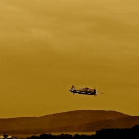 letání v Tlustici