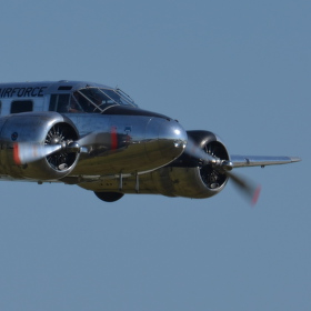 Beechcraft 18 Twin Beech