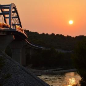 Ždrelacký most
