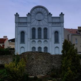 Synagoga Hranice