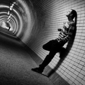 Karlínský tunel