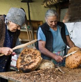 Pečenie chleba