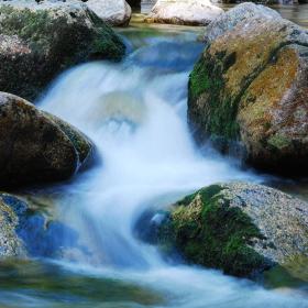 Na řece Mumlavě