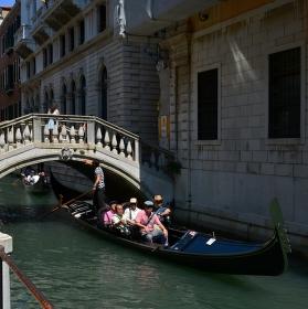 Benátky IX.