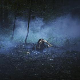 Raven suffering / Krkavčí utrpení