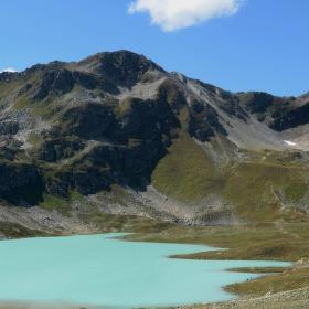Švýcarské jezero