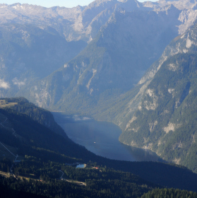 Berchtesgaden, Eagle Nest