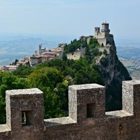 San Marino IV.