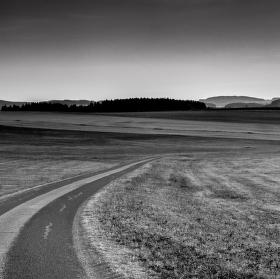 Krajina stínů