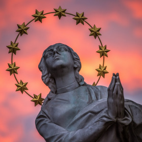 Panna Marie z Exilu