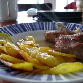 Oběd ...