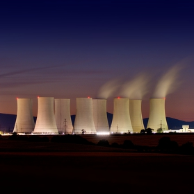 Jaderná elektrárna Jaslovské Bohunice II