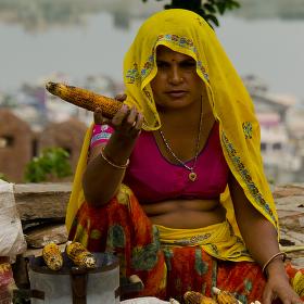 Incredible India II